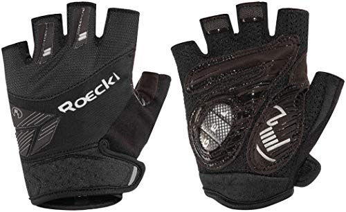 Roeckl Herren Index Handschuhe, schwarz, 10