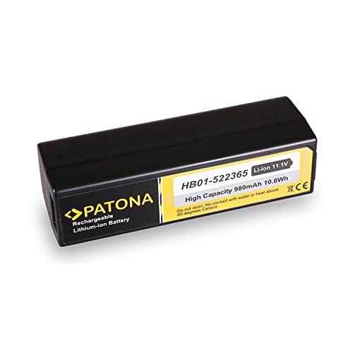 Akku Batterie wie HB01-522365 für DJI Osmo Handheld 4k Camera | Zenmuse X3 | Zenmuse X5 | Zenmuse X5R