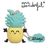Chiavetta USB 16 GB Pineapple - Memoria Flash Drive 2.0 Originale Mr Wonderful, Tribe FD038502