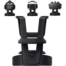 buentek VR Stand, Universal VR auricular Station Soporte de almacenaje y cable organisor para HTC RAM, PS VR y Oculus Rift