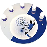 Elobra Deckenleuchte Soccer 5//54 ELO-126684