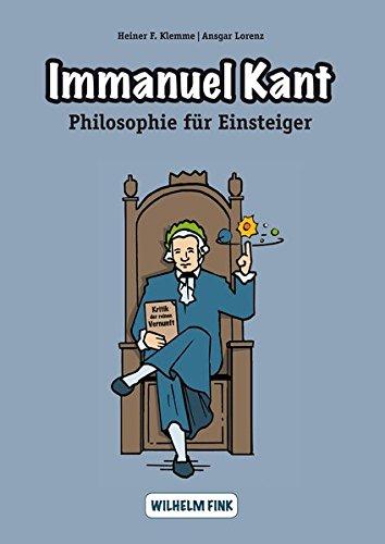 Immanuel Kant (Philosophie für Einsteiger)