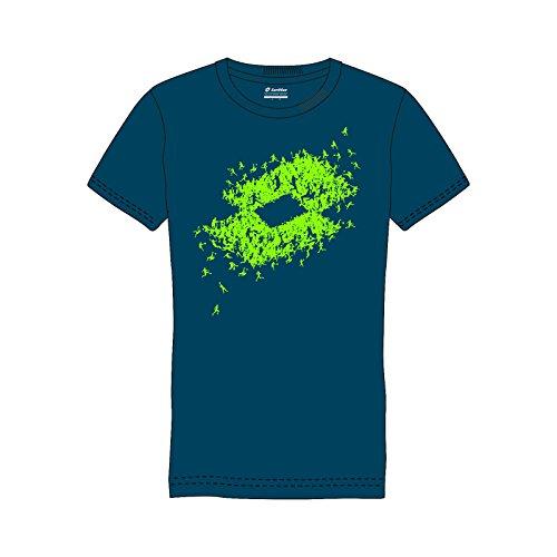Lotto L73 III tee Camiseta