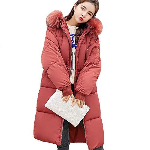 Maglione donna cappotto inverno felpa con cappuccio maniche lunghe distintivo vestiti di cotone spessi di media e lunga durata sweatshirt hoodie camicetta dolcevita classico tops qinsling