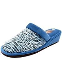 0ea77bb8 Amazon.es: Azafata - ZAPATOS POZO: Zapatos y complementos