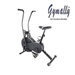gymally Bga 2001 Air Exercise Bike