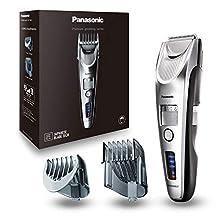 Panasonic Tagliacapelli di Precisione, Silver, Standard
