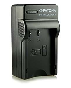 3in1 Caricatore D-Li109 DLi109 per Pentax K-2 | K-30 | K-50 | K-500 | K-r e più…