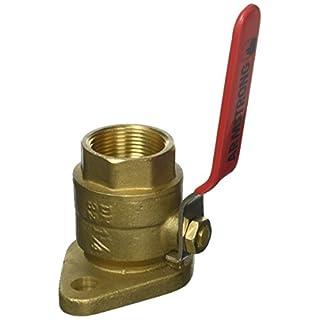 Armstrong Pumps 110124-002 Pump Flange Ball Valve