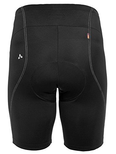 VAUDE Herren Hose Active Pants, Black - 3