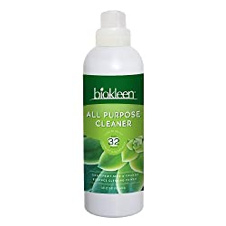 biokleen All Purpose Cleaner, Concentrated Cleaner & Degreaser, 32 oz (946 ml)