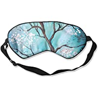 Trees Paint Sleep Eyes Masks - Comfortable Sleeping Mask Eye Cover For Travelling Night Noon Nap Mediation Yoga preisvergleich bei billige-tabletten.eu