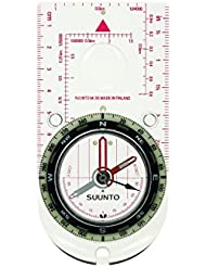 SUUNTO Linealkompass M-3 GLOBAL, 360-Grad