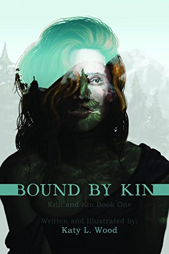 Bound by Kin: Kith and Kin Book 1 (English Edition) eBook: Wood L ...