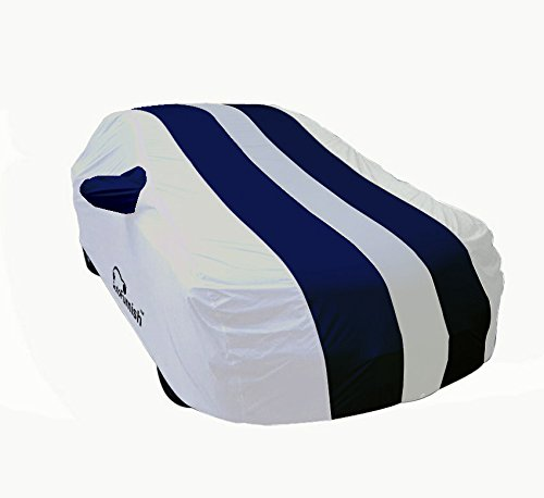 autofurnish stylish blue stripe car body cover for hyundai santro - arc blue Autofurnish Stylish Blue Stripe Car Body Cover For Hyundai Santro – Arc Blue 41lqIgkGVnL