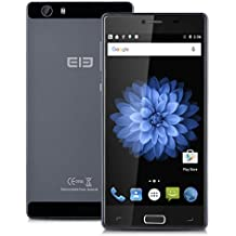 Elephone M2 - Smartphone Libre 4g LTE - FDD Android 5.1 (5,5