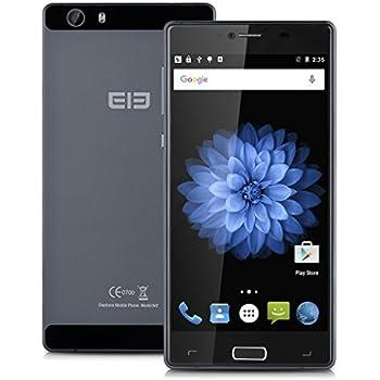 Elephone M2 - Smartphone Libre 4g LTE: Amazon.es: Electrónica