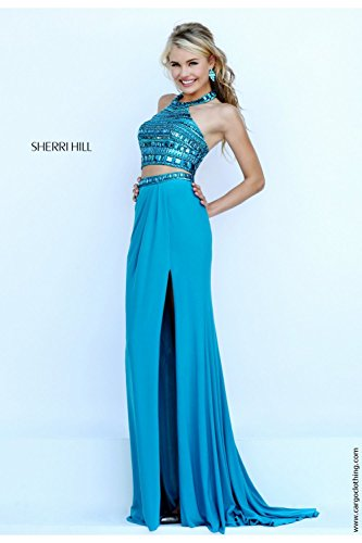 sherri-hill-50169-bleu-sarcelle-two-peice-col-halter-crop-top-robe-vert-32