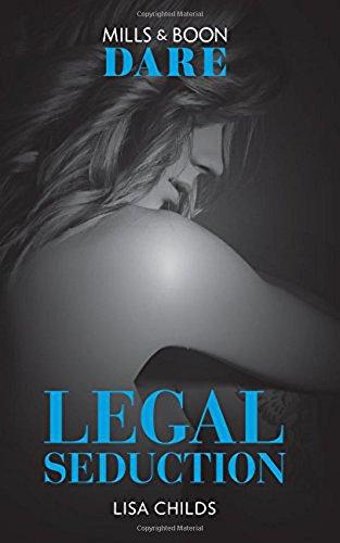 Legal Seduction (Dare) (Legal Lovers, Book 1)