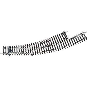 Piko - Juguete de modelismo ferroviario H0 Escala 1:87 (H0 PI BWL-R3 BOGENWEICHE, Links 55227)