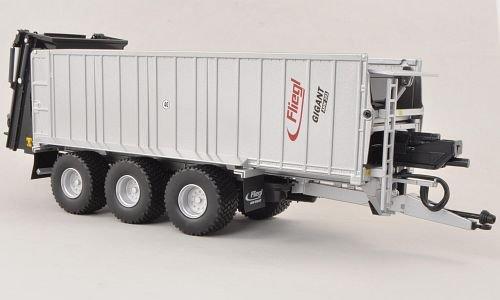 Preisvergleich Produktbild Fliegl Gigant ASW 391, 0, Modellauto, Fertigmodell, Wiking 1:32