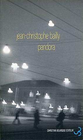 Pandora (Chr.Bourgois) (French Edition)