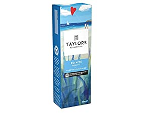 Shop for Taylors of Harrogate Decaffeinated Espresso Coffee Nespresso Compatible Capsules 10 (Pack of 6, Total 60 Capsules) from Bettys & Taylors of Harrogate Limited