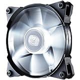 Cooler Master JetFlo 120 Ventilateur pour Ordinateur Portable