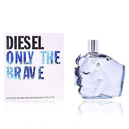 Diesel Only The Brave Agua de Colonia - 200 ml