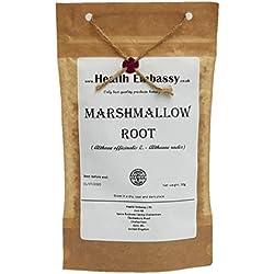 Echter Eibisch Wurzel 50g (Althea Officinalis L. - Altheae Radix) / Marshmallow Root 50g - Health Embassy - 100% Natural
