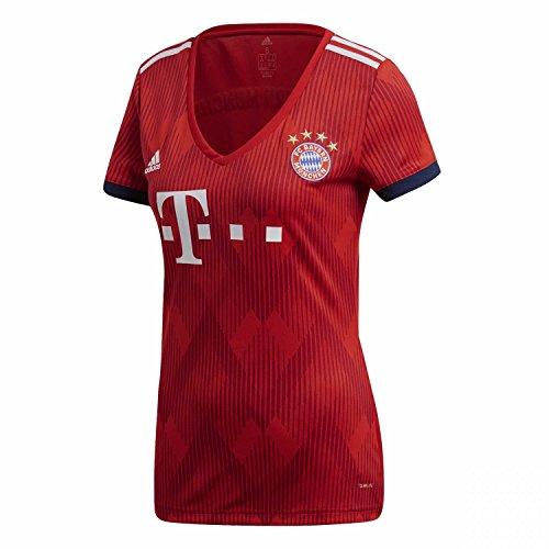 adidas FC Bayern München Trikot Home 2018/2019 Damen M - 38/40
