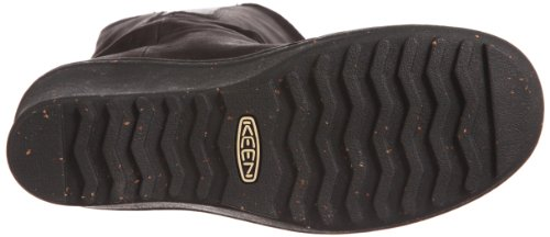 Keen Akita Mid Boot Shoes Womens Black
