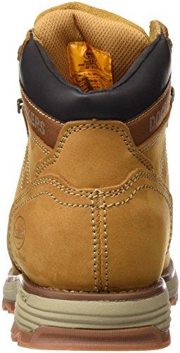 910 Herren Boots Beige Golden 39ti001302 Tan Dockers Gerli By Desert xCdoBe