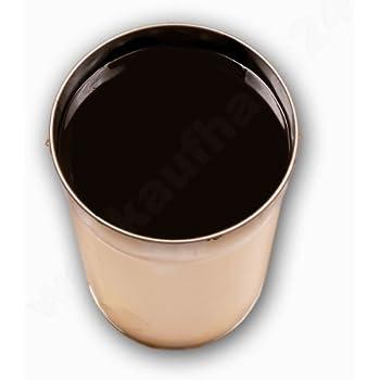 bodenfarbe betonfarbe garagenfarbe 5 liter schwarz industrieboden kellerfarbe baumarkt. Black Bedroom Furniture Sets. Home Design Ideas