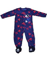 Licensed_Primark - Pelele para Dormir - para bebé niño