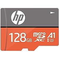 128 GB U3, A1 MicroSDXC scheda di memoria ad alta velocità con adattatore SD - HFUD128-1V31A