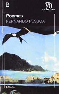 Poemas  par Fernando Pessoa