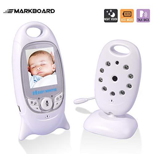 MARKBOARD-Babyphone