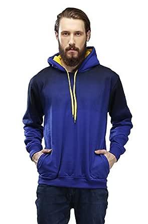 High Hill Men's Cotton Sweatshirts
