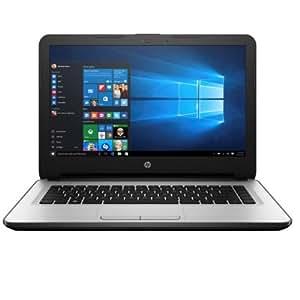 Hp 14-Am042Tx 35Cm Notebook Intel Core I3-5005U, 4Gb Ram ,1Tb Hdd; 2 Gb Amd Radeon R5 Series M430 Graphics Card, Win10,Silver