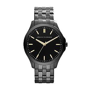 Un/X Armani intercambio Smart LP reloj de acero inoxidable