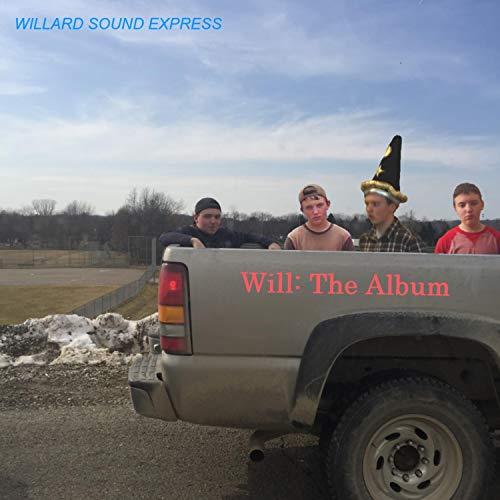 Will: The Album - Sound Express