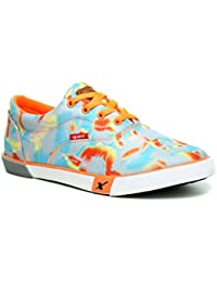Sparx Women's Canvas Shoes