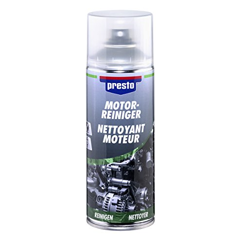 presto 306208 Motorreiniger-Spray, 400 ml