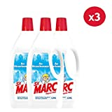 St.Marc - Nettoyant Multi Usages au Bicarbonate - 1,25 L - lot de 3