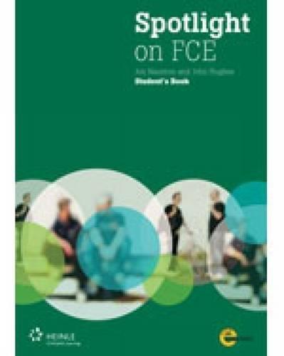 Spotlight on FCE student's book. Con espansione online. Per le Scuole superiori
