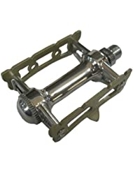 MKS Sylvan Prime Track Pedals - 1 Pair, 9/16 by Mks