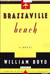 BRAZZAVILLE BEACH; A NOVEL