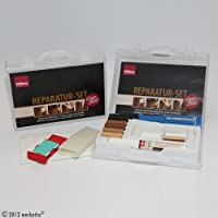 KÄHRS Reparatur-Set für lackierte Holzböden