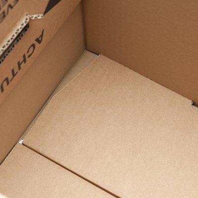 BB-Verpackungen Bücherkartons, 25 Stück, Basic 400 x 330 x 340 mm Bücher Kiste Umzug Karton Box Transport Verpackung - 5